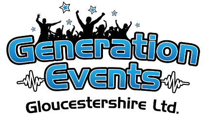 Generation Events Gloucestershire