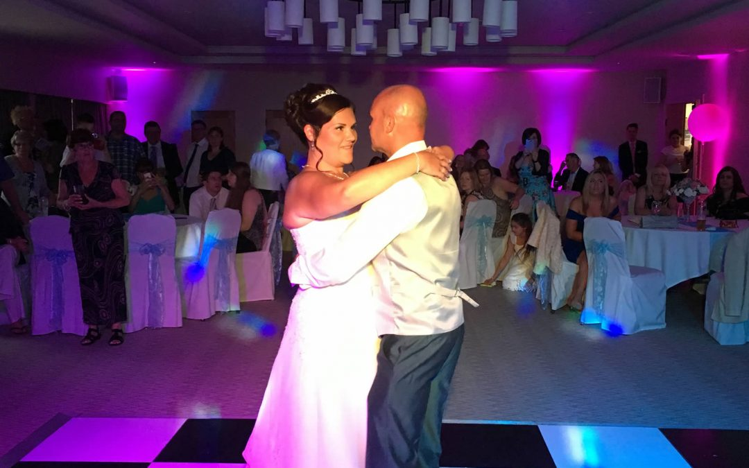 Are you looking for a wedding DJ and disco in Gloucester, Cheltenham or within Gloucestershire?