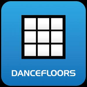 Dancefloors in Gloucestershire